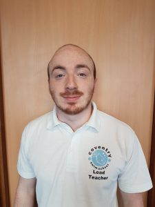 Adam - Lead Teacher Lyng Hall